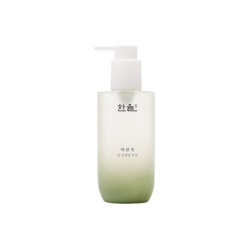 HANYUL,Cleansing Oil