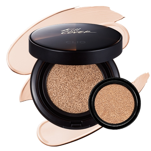 CLIO,Kill Cover Conceal Cushion