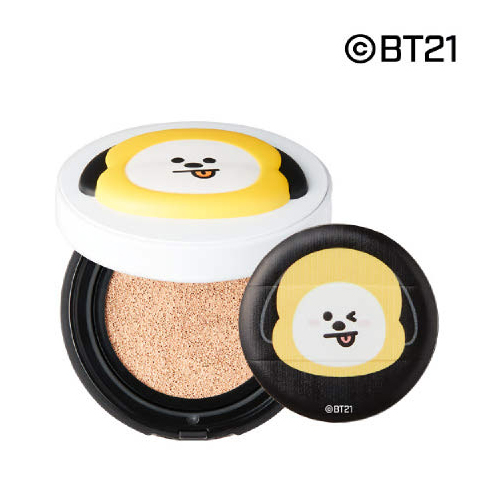 VT_COSMETICS,BT21_Real_Fixing_Cushion