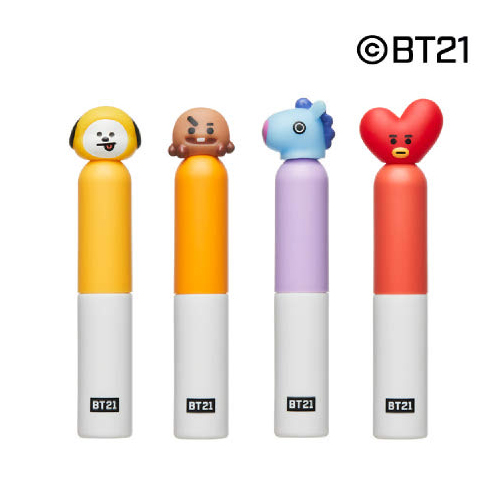 VT_COSMETICS,BT21_Glow_Lip_Lacker