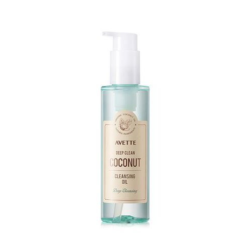 TONYMOLY,Avette_Deep_Clean_Coconut_Cleansing_Oil