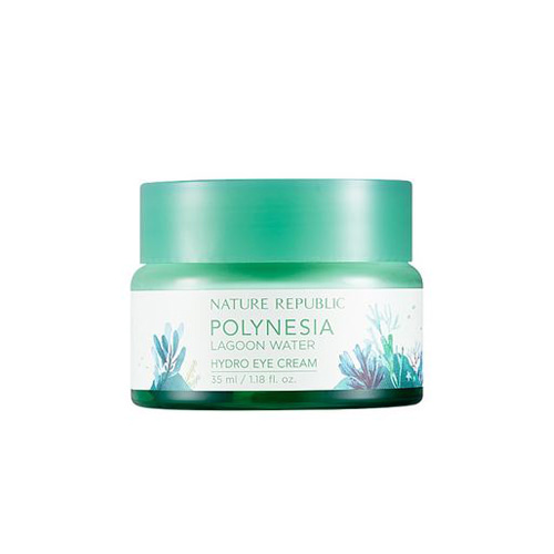 NATURE REPUBLIC,Polynesia Lagoon Water Hydro Eye Cream