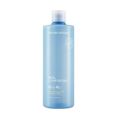 NATURE REPUBLIC,Real Comforting Hyaluronic Acid Water Toner