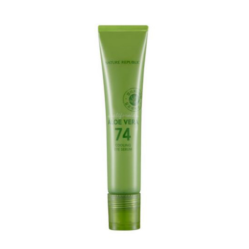NATURE REPUBLIC,California Aloe Vera 74 Cooling Eye Serum