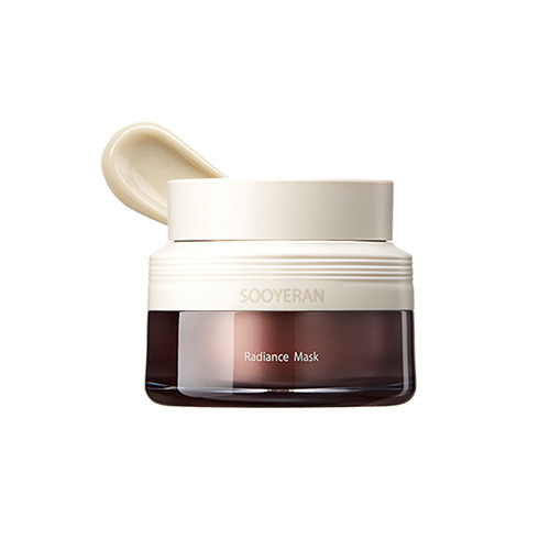 The Saem,Sooyeran Radiance Mask
