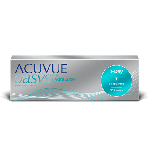 acuvue,oasys 1day