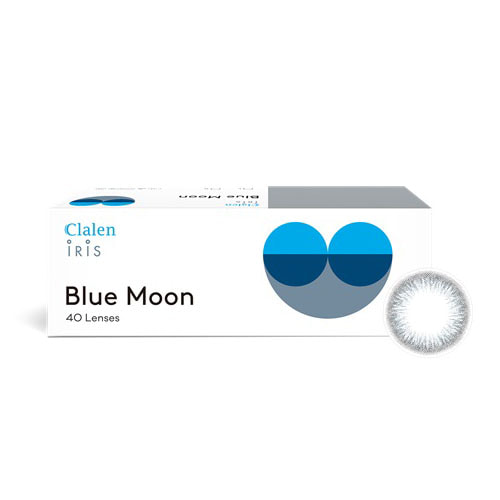 clalen,blue moon