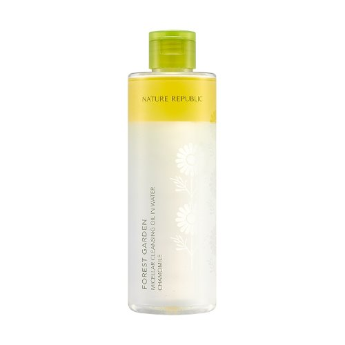 NATURE REPUBLIC,Micellar Cleansing Oil In Water Chamomile