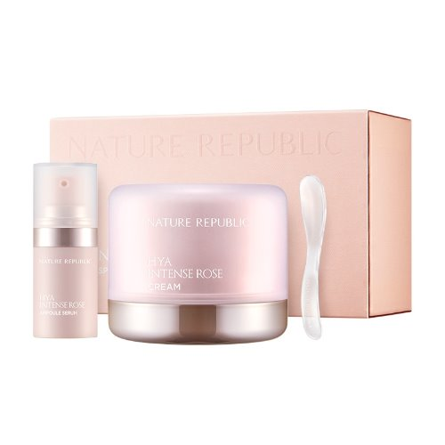 NATURE_REPUBLIC,Hya_Intense_Rose_Cream_Special_Set