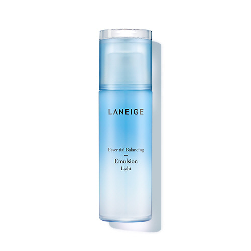 laneige,essential balancing emulsion light