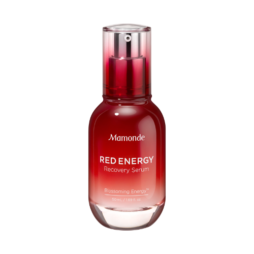 mamonde,red energy recovery serum
