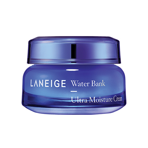 laneige,water bank ultra moisture cream