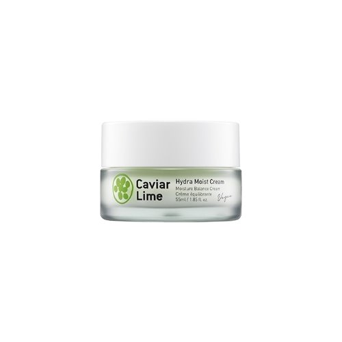 too cool for school,caviar lime hydra moist cream