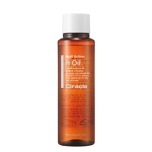 ciracle,multi action h oil