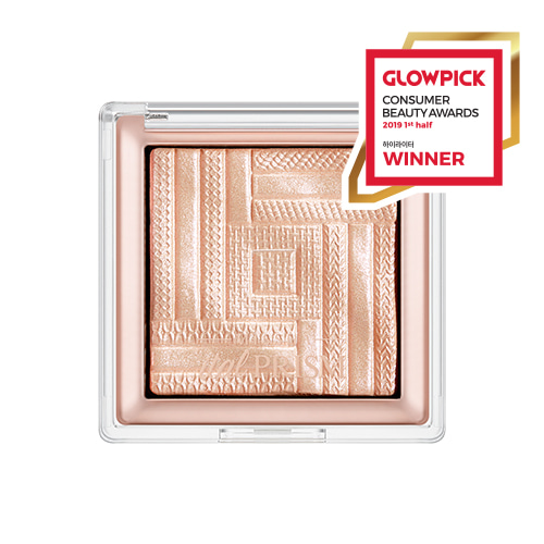 missha,satin highlighter italprism