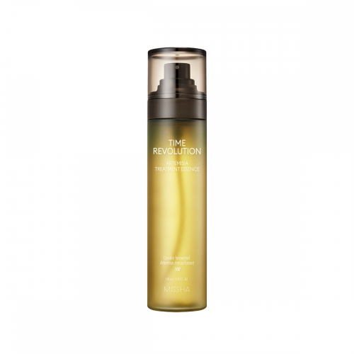 missha,time revolution artemisia treatment essence mist