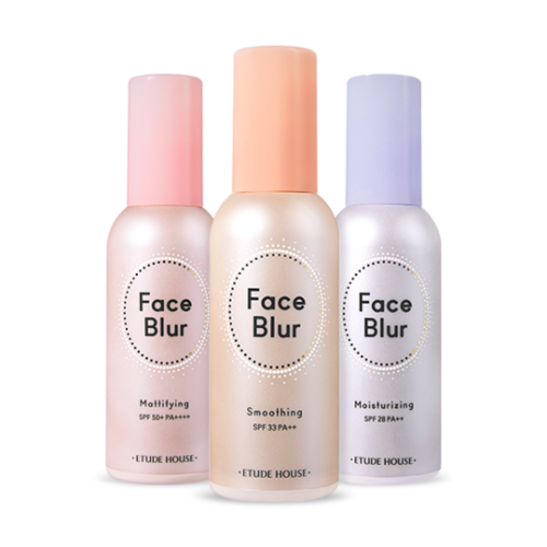 etude house,face bluer