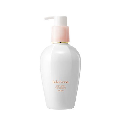 sulwhasoo,body wash white breath