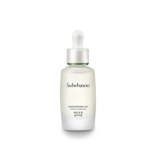sulwhasoo,serenedivine oil forest morning
