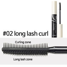 Saemmul Perfect Curling Mascara by The SAEM #19