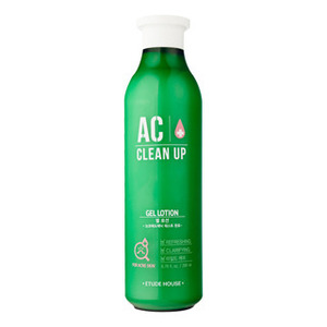 AC Clean Up, Gel Lotion