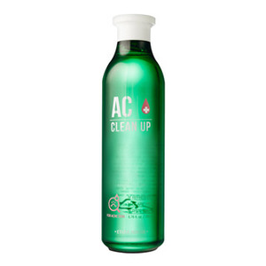 AC Clean Up, Clean Up Toner