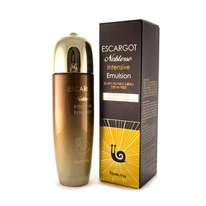 FARMSTAY Escargot Nobless Intensive Emulsion 150ml - Korea Cosmetics