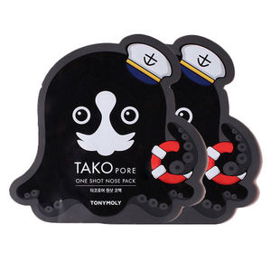 TONYMOLY,Nose Pack