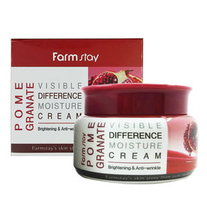 FARMSTAY, Cream