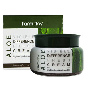 FARMSTAY,Cream