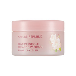 NATURE REPUBLIC, Body
