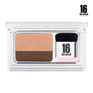 16 BRAND,Eye shadow