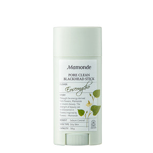 MAMONDE,Pore_Clean_Blackhead_Stick