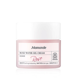 MAMONDE,Rose Water Gel Cream
