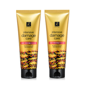 ELASTINE,Intensive_Damage_Care_Moroccan_Argan_Treatment