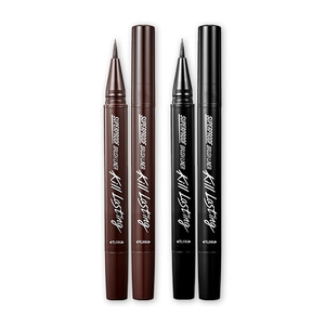 CLIO,Kill_Lasting_Superproof_Brush_Liner
