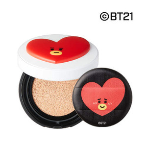 VT_COSMETICS,BT21_Real_Satin_Cushion