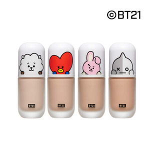VT_COSMETICS,BT21_Tinted_Foundation