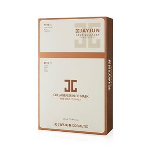 JAYJUN,Collagen_Skin_Fit_Mask