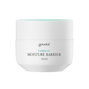 GOODAL,Camellia_Moisture_Barrier_Cream
