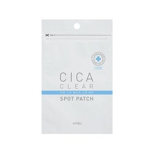 A'PIEU,Cica_Clear_Spot_Patch