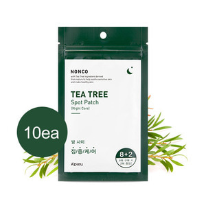 APIEU,NONCO_Tea_Tree_Spot_Patch_Night_Care_Set