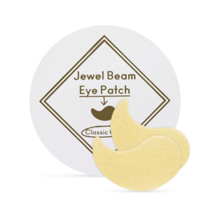 ETUDE_HOUSE,Jewel_Beam_Eye_Patch_Classic_Gold