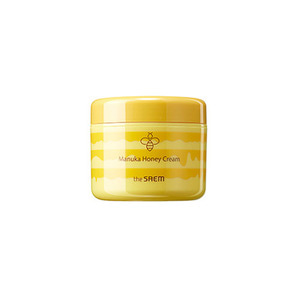 THE SAEM,Care plus Manuka Honey Cream
