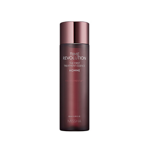 MISSHA,Time Revolution Homme