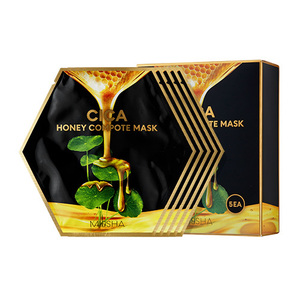 MISSHA,Cica Honey Compote Mask,Missha