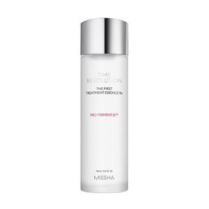 MISSHA,Time Revolution The First Treatment Essence RX