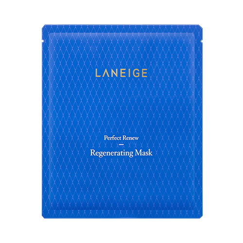 laneige,perfect renew regenerating mask