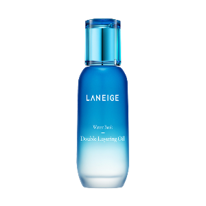 laneige,water bank double layering oil