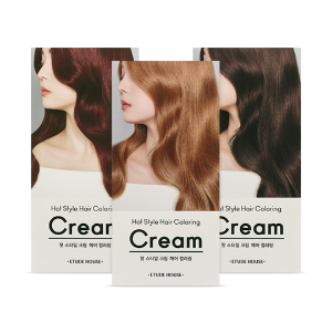 etude house,hot style cream hair coloring